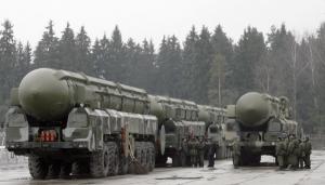 В НАТО впервые за много лет заговорили о вероятности ядерной войны с Россией