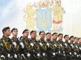 Одесские правоохранители уехали в зону АТО