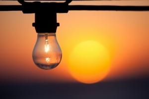 Сегодня из-за ремонтных работ часть Николаева осталась без электричества
