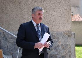 Суд обязал бывшего начальника УСБУ в Николаеве Парамонова вернуть государству землю на «Маяке»