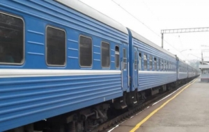 С 18 марта начнет курсировать беспересадочный вагон Киев-Бухарест