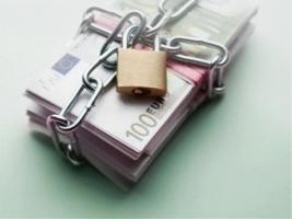 С сегодняшнего дня в Украине вступает в силу запрет на досрочное снятие депозитов