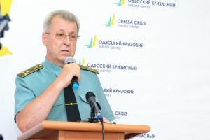 В Одесском военном госпитале лечатся более 100 участников АТО. Двое из них в тяжелом состоянии