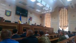 Президент Украины пообещал избавиться от олигархов