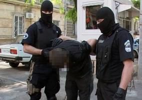 Одесские милиционеры предотвратили заказное убийство