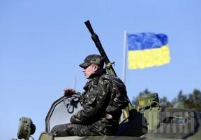 В боях под Мариуполем погибли пять украинских военных