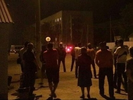 Власти Казахстана заявили о завершении антитеррористической операции в Актобе