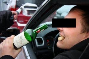 В Николаеве 25-летний водитель Жигули «под кайфом» решил «поиграть» в Шумахера скрываясь от гаишников