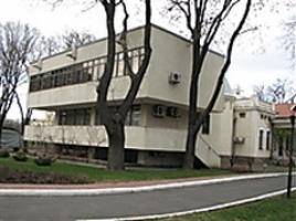 Одессит, подозреваемый в незаконной приватизации Дома приемов, обошелся минимальным залогом