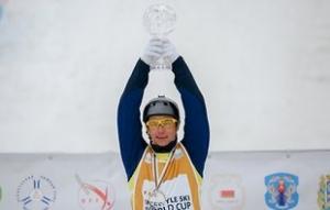 Фристайлист из Николаева стал лучшим спортсменом февраля в Украине