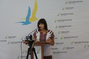 В Одессе  открылся кризисный центр
