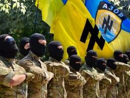 40 бойцов «Правого сектора» приняты в ряды батальона
