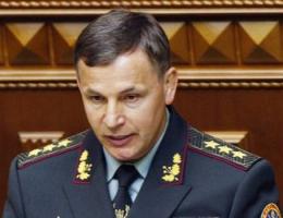 Гелетей объяснил, почему Украине не нужно военное положение