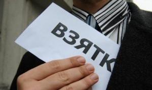 Руководитель «Укрзалізниці» задержан во время получения взятки в 100 тыс. грн.