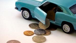 Украинцев заставят платить за угнанные автомобили