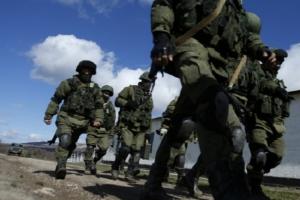 Для военных третья волна демобилизации пройдет в сентябре