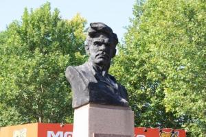 До середины августа в Николаеве снесут оставшиеся памятники коммунистического прошлого