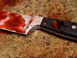 На Николаевщине ссора между сожителями закончилась ножевыми ранениями