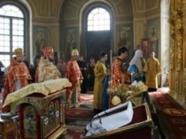 Украинские церкви в Крыму находятся на грани закрытия