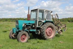 Жители Николаевской области, желая купить тракторы, стали жертвами мошенников