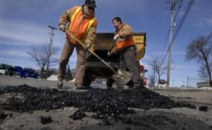 Основного подрядчика департамента ЖКХ Николаева оштрафовали на полмиллиона гривен за ремонт дорог без проектной документации