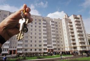 За год 122 херсонские семьи, стоявшие на квартирном учете, получили жилье