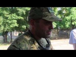 Вместо Минобороны ремонтом БТРов занимаются николаевские волонтеры, - Бирюков