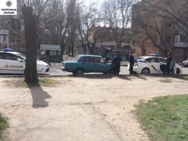 Житель Николаева ездил на автомобиле, который был угнан 19 лет назад