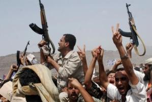Конфликт в Йемене унес жизни 2,5 тыс. человек