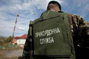На Херсонщине пограничника, в карманах которого обнаружили 5,4 тыс. грн., обвинили во взяточничестве