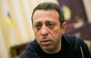 ГПУ нашла у лидера «УКРОПа» Корбана схемы рейдерских захватов украинских предприятий