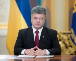 Сегодня Президент Украины отмечает свой День рождения