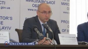 Николаевские судьи отпустили из-под стражи сепаратистов - прокуратура