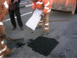 Одесситы, уличенные в коррупции, отремонтируют николаевские дороги за 8,7 млн. грн.