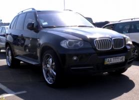 В Одессе мужчину застрелили ради престижного автомобиля
