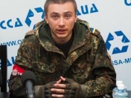 Дело лидера одесского «Правого сектора» передают в суд