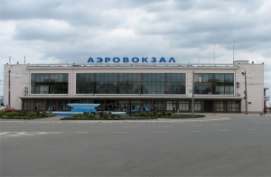 Одесский аэропорт пополнил бюджет города на 35 млн грн