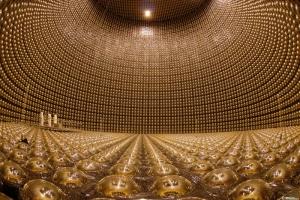 Стали известны лауреаты Нобелевской премии по физике