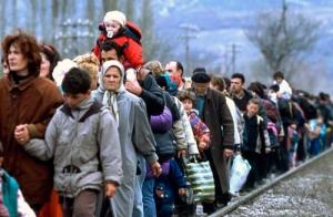 В Одесской области создадут поселок для беженцев
