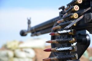 Боевики ведут обстрелы по всем направлениям – штаб АТО