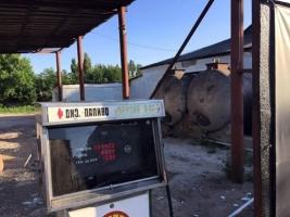 В Корабельном районе Николаева обнаружили очередную незаконную АЗС