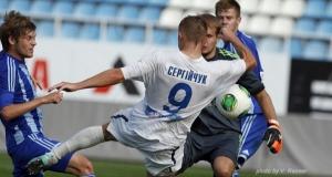 МФК «Николаев» переиграл