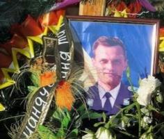 Житель Одесской области погиб на Донбассе