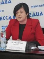 Одесские власти воруют у детей арахис и курагу