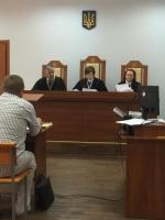 Апелляционный суд Николаевской области оставил участок на