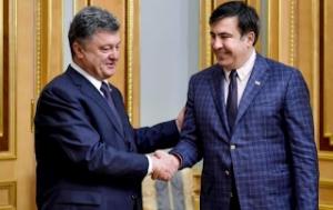 Губернатора Одесской области могут уволить за критику власти