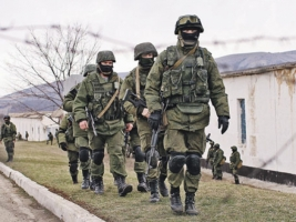 Боевики за сутки 38 раз обстреляли позиции сил АТО