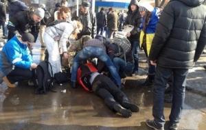Генпрокуратура рассматривает две основные версии теракта в Харькове
