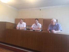 Мэр Николаева отдал бразды правления ЖКП «Південь» Игорю Белому