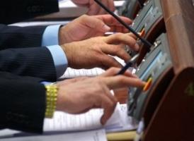Не все одесские нардепы проголосовали за новый Кабмин
